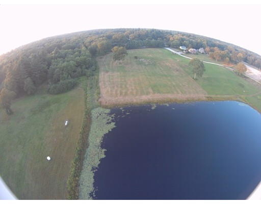 51 Spring St LOT A, Rehoboth, MA