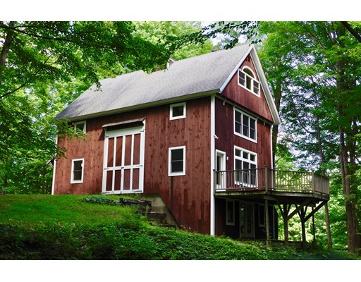 186 Westbrook Road, Whately, MA