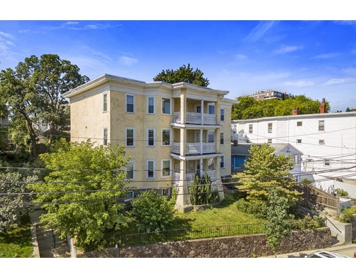 33 Main Street, Somerville, MA 02145