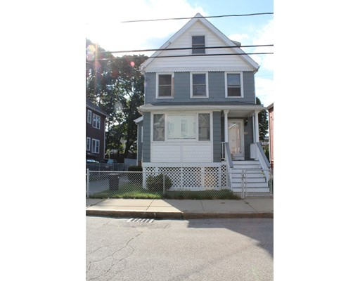 27 Brookford, Cambridge, MA