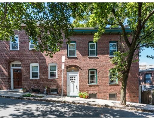 114 Baldwin Street Boston MA 02129