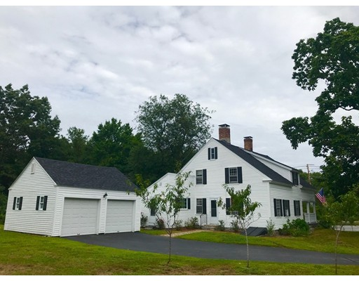 5 Summer Street, North Andover, MA