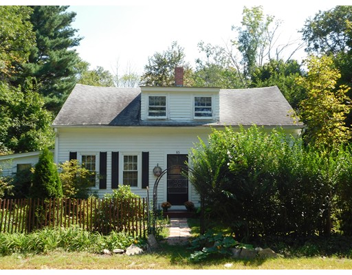 85 Dresser Hill Road, Charlton, MA