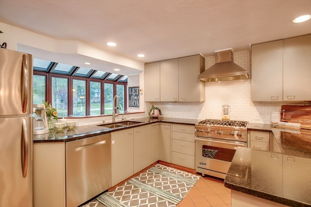 56 Wildwood Drive, Bedford, MA, 01730, Middlesex Home For Sale