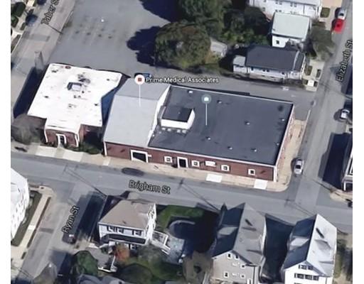 52 Brigham Street New Bedford MA 02740