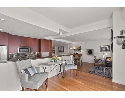 35 Fay Street, Unit 103, Boston, MA 02118