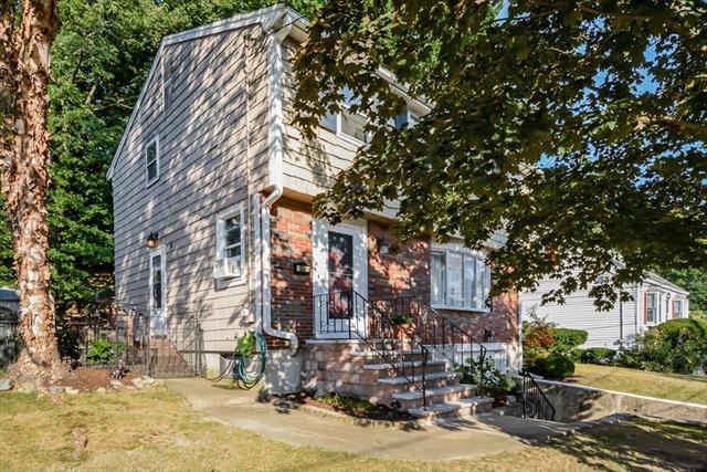 68 Potomac St, Boston, MA, 02132, West Roxbury Home For Sale