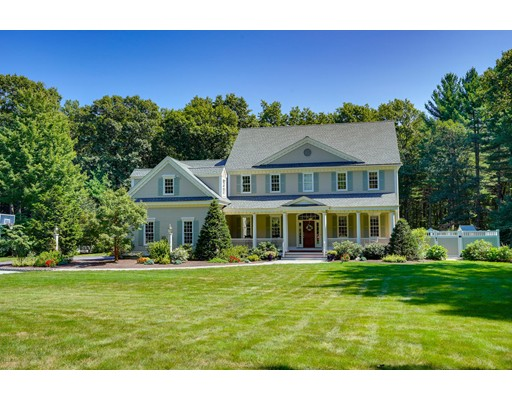 91 Fox Run Road, Bolton, MA