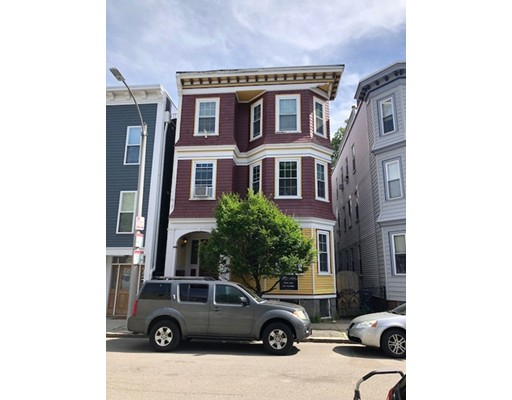 761 East Seventh Street, Boston, MA 02127