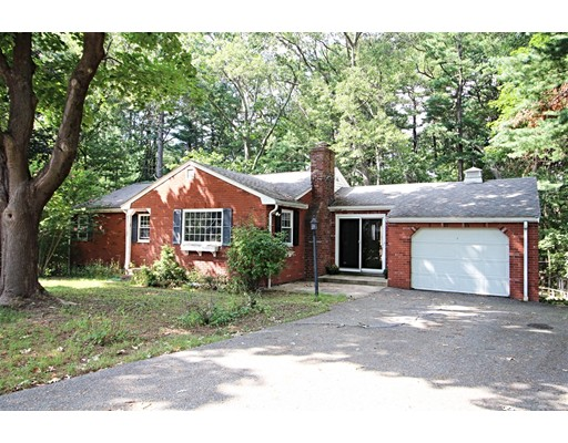 70 Batchelder Road, Reading, MA