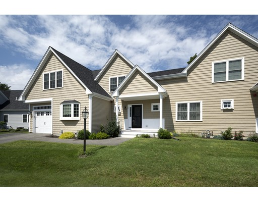 8 Rachels Way, Scituate, MA 02066