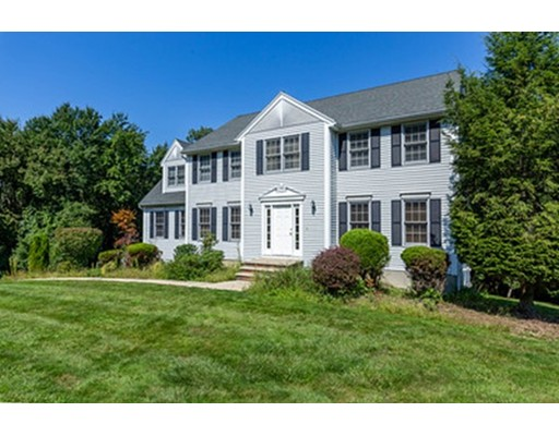 48 Rosemont Drive, North Andover, MA