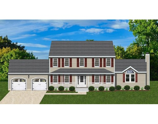 Lot 1 Worcester Road, Westminster, MA 01473