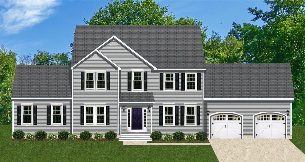 Photo of Lot 1A Worcester Road Westminster MA 01473