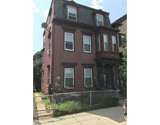559 & 559R East 5th Street, Boston, MA 02127