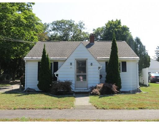 21 Lake Street, West Brookfield, Ma