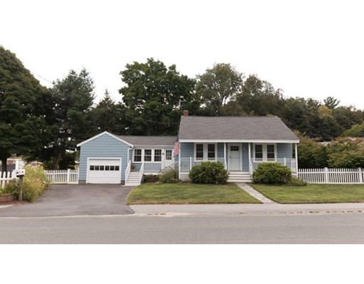 14 Washington Street, Topsfield, MA