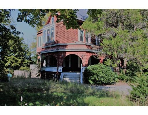 34 Woodland Avenue Gardner MA 01440