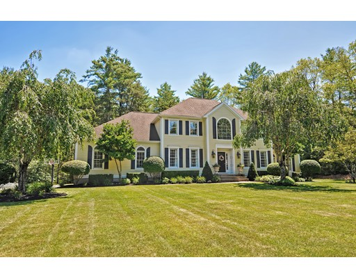 26 Stop River Road, Norfolk, MA