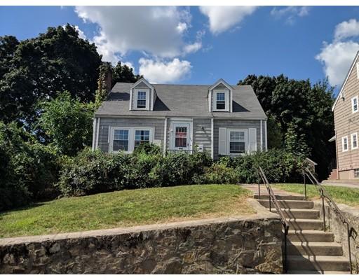 54 Powder House Road, Medford, MA