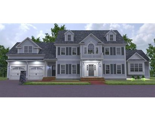 Lot 5 Horseshoe Lane, Canton, MA