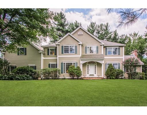 9 Steele Lane, Boxborough, MA