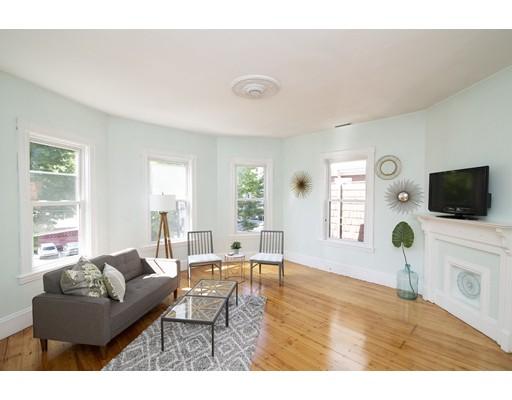 68 Chestnut Street, Brookline, MA 02445