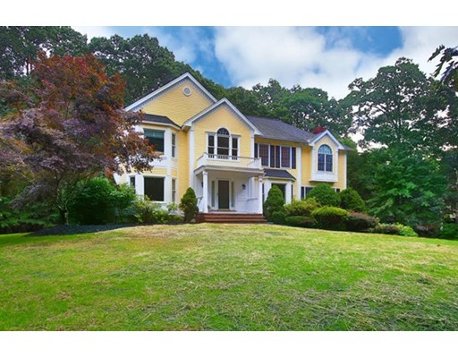 48 Sunset Rock Road, North Andover, MA