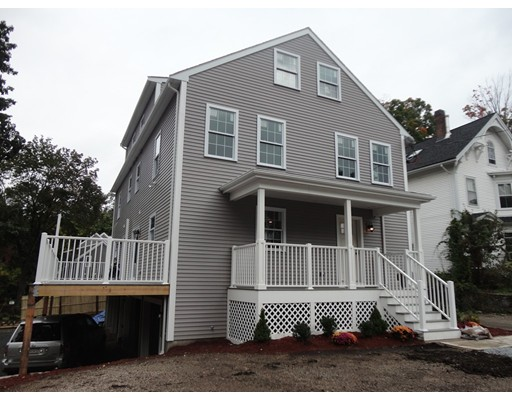 57 West Central Street, Natick, MA 01760