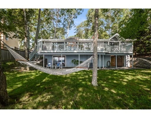 233 Hooppole Road, Mashpee, MA