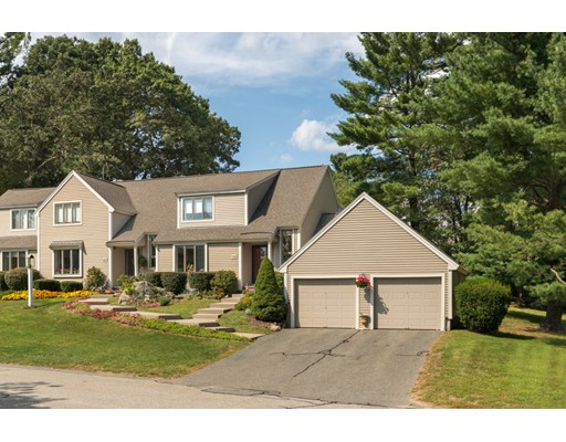 39 Mid Iron Drive, North Reading, MA 01864