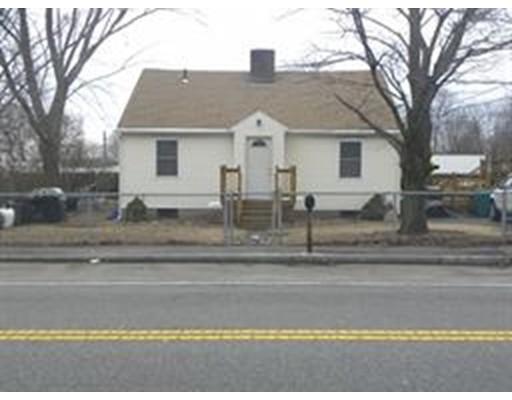 2101 County Street, Attleboro, MA