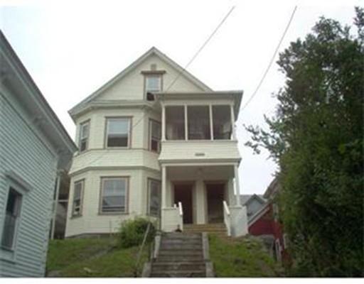 32 Gershom Avenue, Lowell, Ma 01854