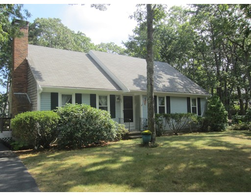 654 Old Bass River Road, Dennis, MA