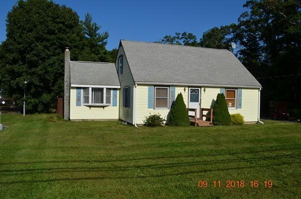 417 Wareham Street Middleboro MA 02346