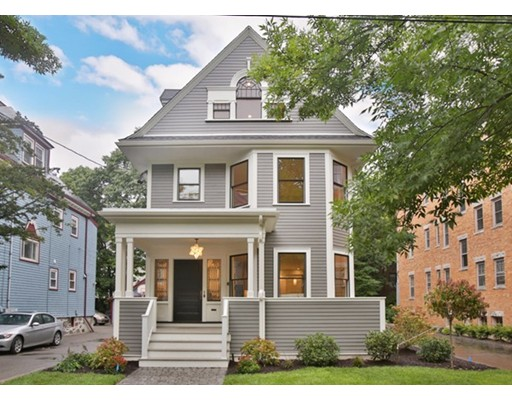 161 Naples Road, Brookline, MA 02446