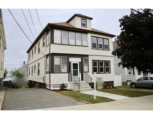 Photo of 66 Payson Street Revere MA 02151