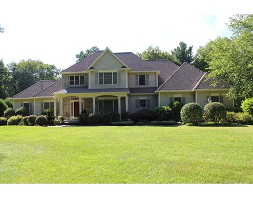9 Laurel Ridge, Southwick, MA