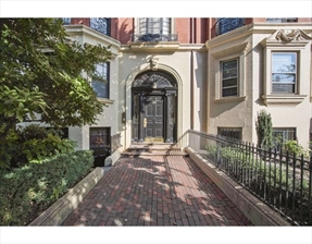244 Beacon Street #1B, Boston, MA 02116