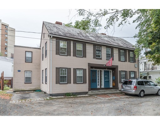 67-69 Central Street, Fitchburg, MA 01420
