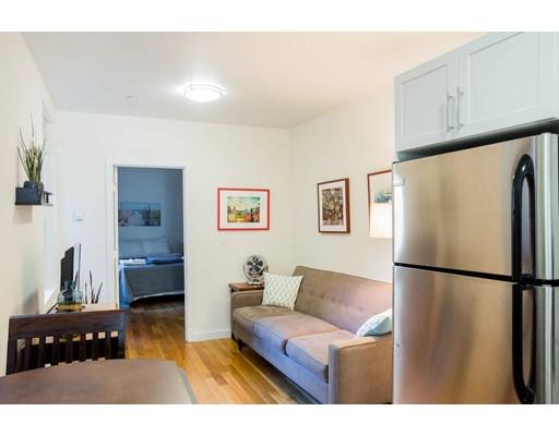 419 Hanover Street, Boston, Ma 02113