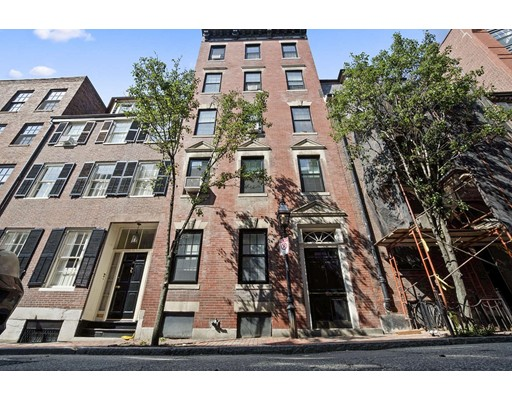 30 Revere Street, Boston, MA 02114