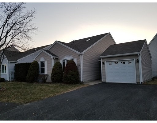 13 Alvord Place, South Hadley, MA 01075