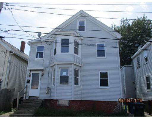 16 Lathrop Street, Salem, MA 01970