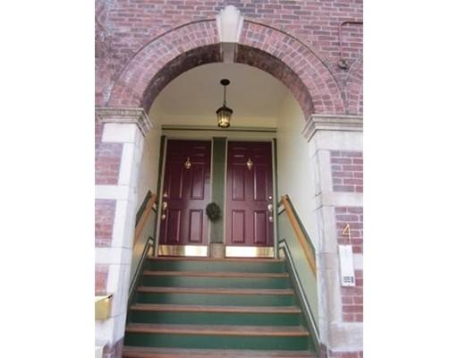 4 Fort Avenue, Boston, MA 02119