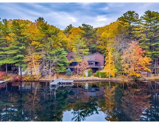 41 Bennetts Road, Sturbridge, Ma