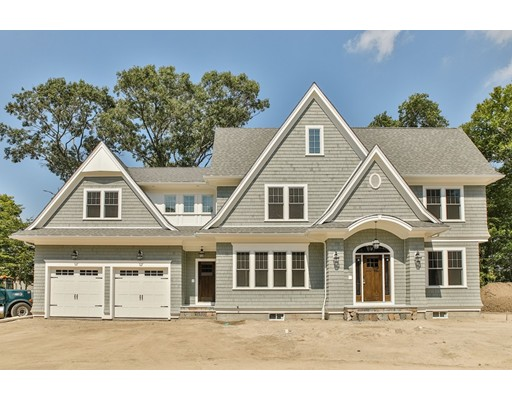 25 Mariella Way, Dedham, MA 02026