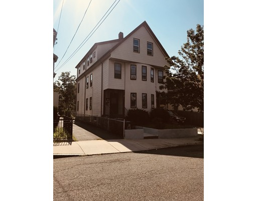 61-63 Clinton Street, Everett, MA 02149