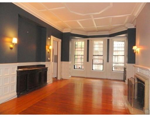 119 Commonwealth Avenue, Boston, Ma 02116
