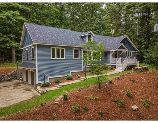 10 Old Town Farm Road, Westminster, MA